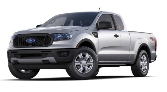 New 2020 Ford Ranger STX Truck SuperCab for sale in Mt. Pocono, PA